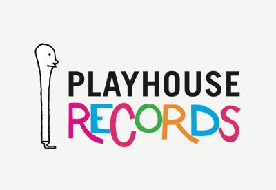 playhouse records logo